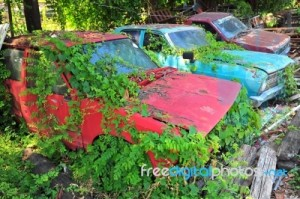 junk car Tacoma, getting cash for pure junk vehicles!