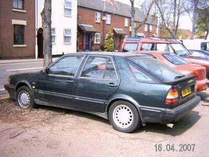 junk car removal everett